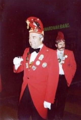 1975 - 1980
